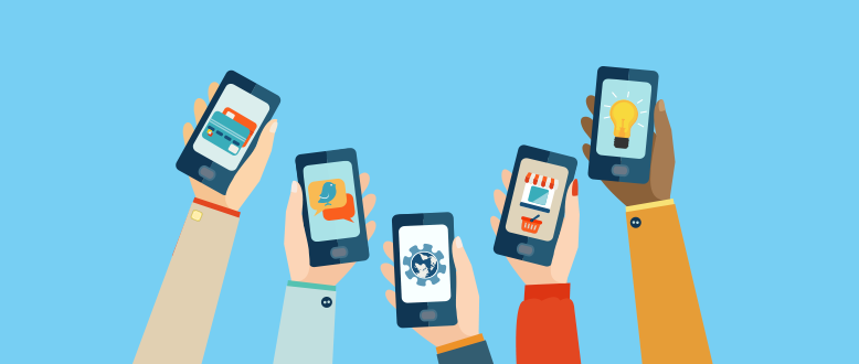 6 táticas de marketing para mobile commerce